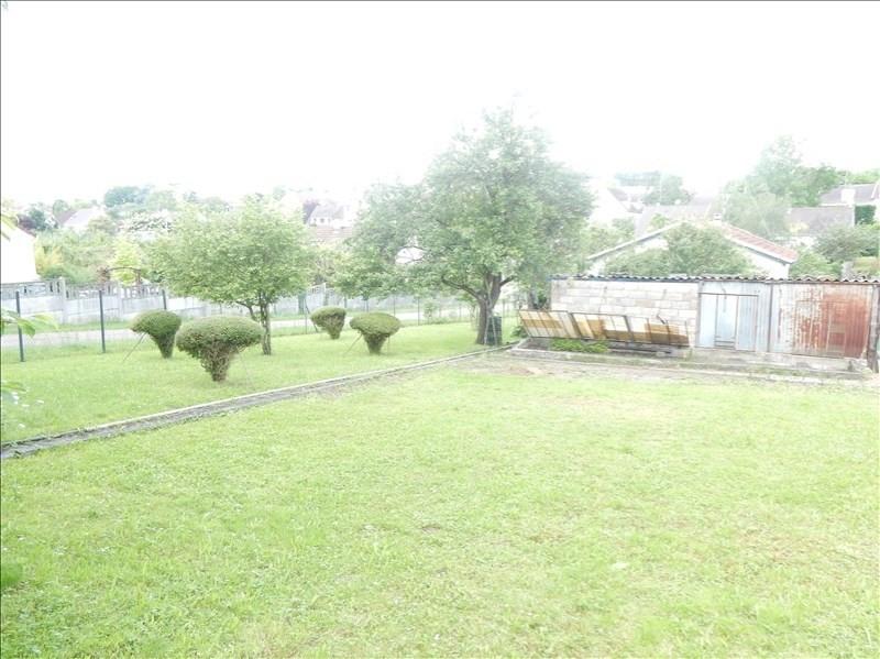 Sale site Vaux le penil 146970€ - Picture 3