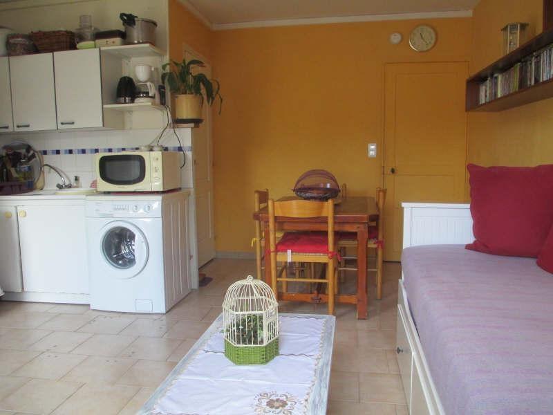 Vente maison / villa Cires les mello 129900€ - Photo 5