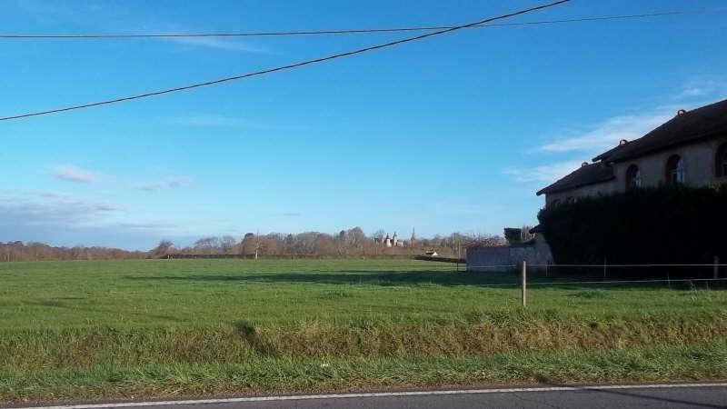 Vente terrain St menoux 23000€ - Photo 2