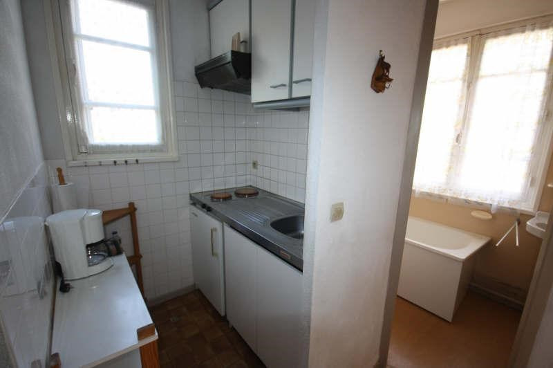 Vente appartement Vielle aure 46 000€ - Photo 3