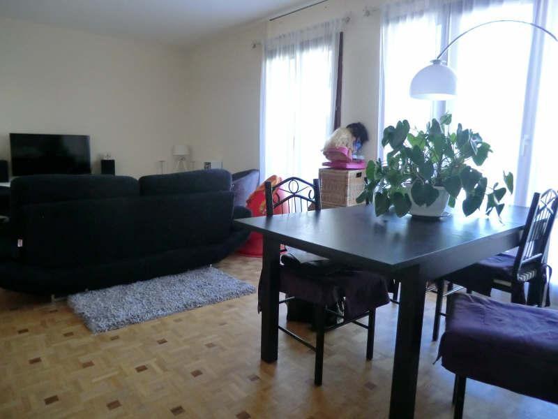 Sale apartment Coye la foret 235000€ - Picture 5