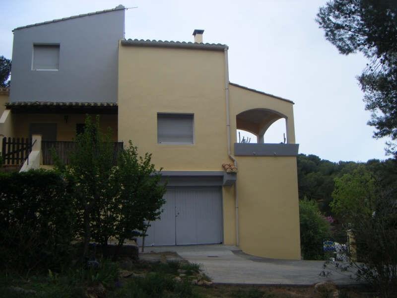 Vente maison / villa Sete 498000€ - Photo 1