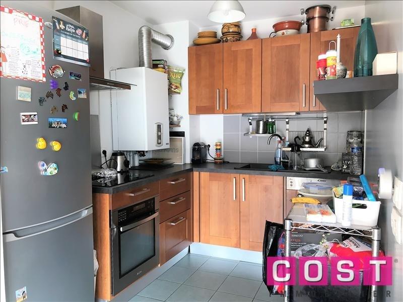 Verkoop  appartement Gennevilliers 299000€ - Foto 4