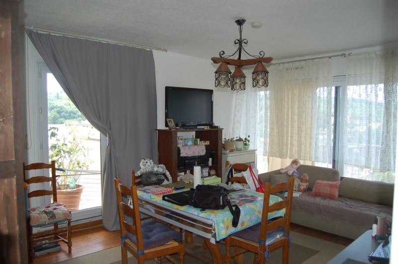 Sale apartment Franconville 158000€ - Picture 2