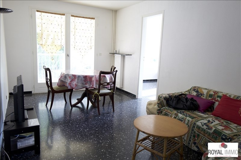 Sale apartment Toulon 220 500€ - Picture 2