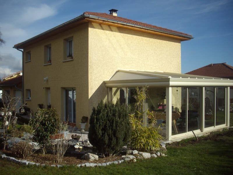 Vente maison / villa Collonges 580000€ - Photo 9