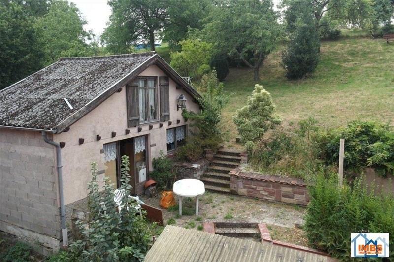 Vente maison / villa Volksberg 78000€ - Photo 7