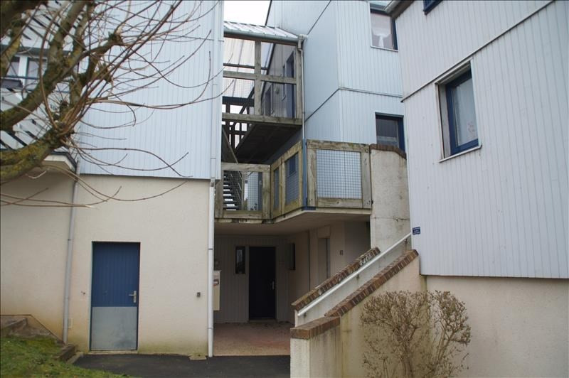vente appartement 2 pi ce s st brieuc 51 m avec 1 chambre 46 600 euros acces conseil. Black Bedroom Furniture Sets. Home Design Ideas