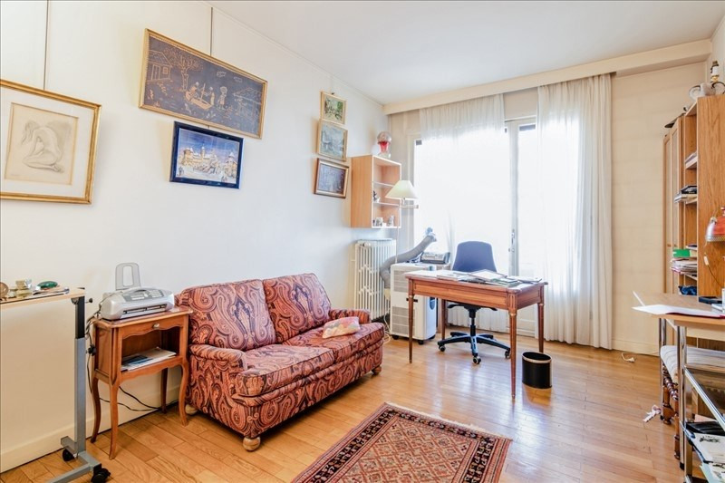Vente appartement Grenoble 268 000€ - Photo 6