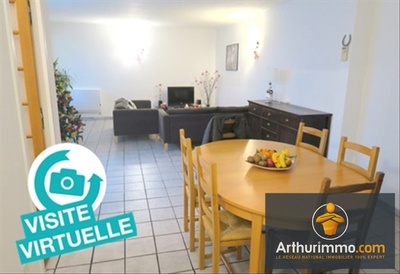 Sale apartment Savigny le temple 179 500€ - Picture 1