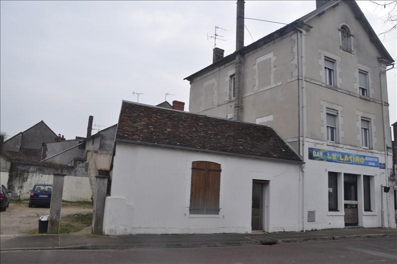 Produit d'investissement immeuble Laroche st cydroine 262000€ - Photo 1