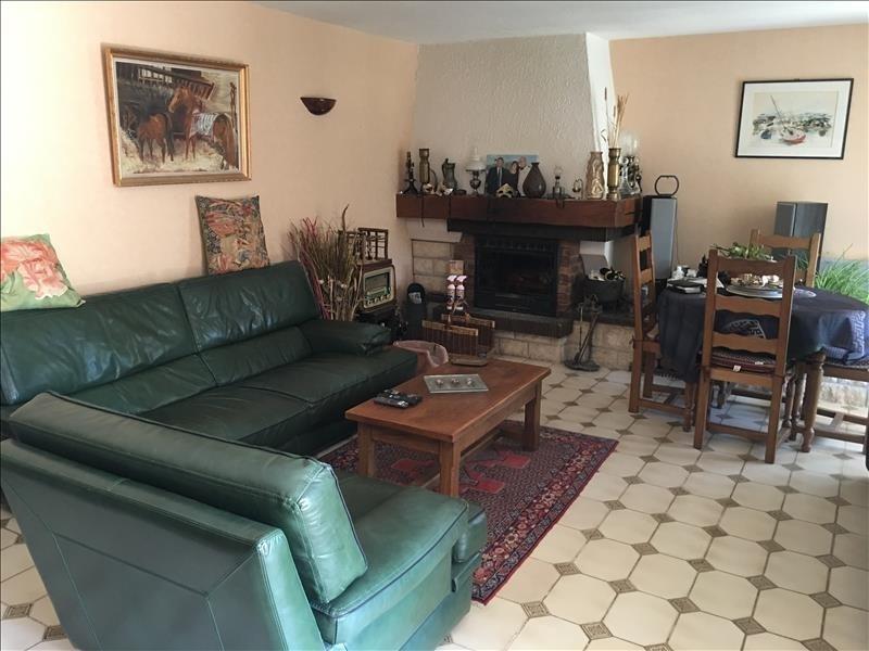 Verkoop  huis L isle adam 292500€ - Foto 4