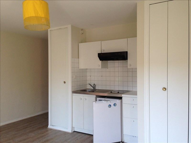 Alquiler  apartamento Toulouse 500€ CC - Fotografía 2
