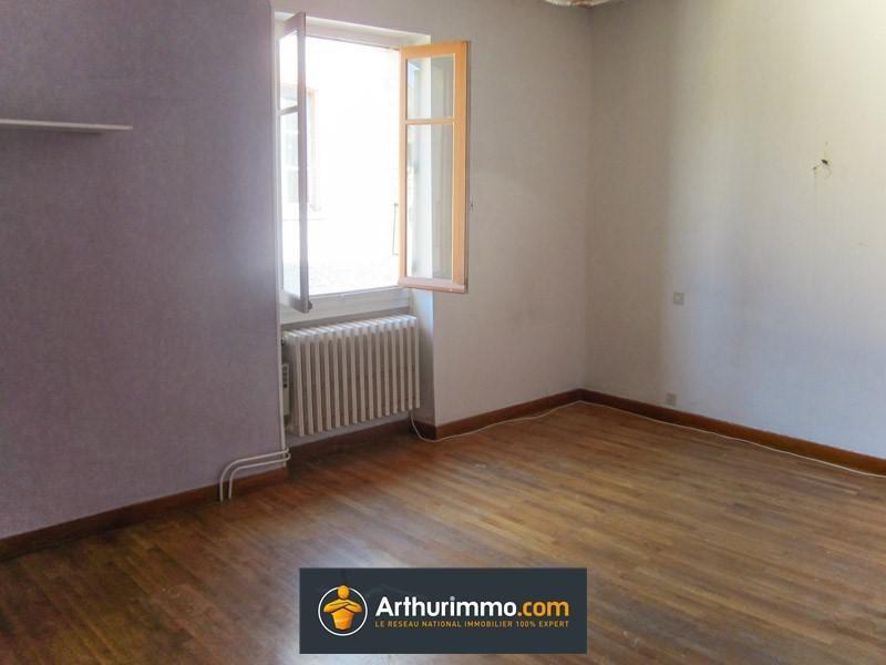 Sale house / villa Corbelin 127000€ - Picture 6