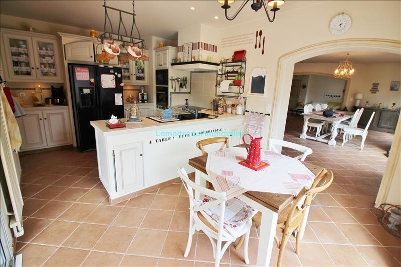 Vente de prestige maison / villa Peymeinade 697000€ - Photo 5