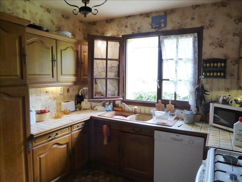 Vente maison / villa Pierrefonds 185000€ - Photo 3