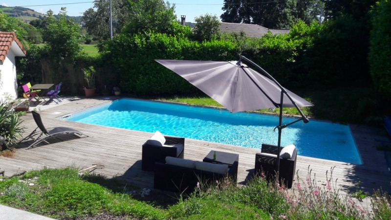 Vente maison / villa Savas mepin 291 000€ - Photo 3