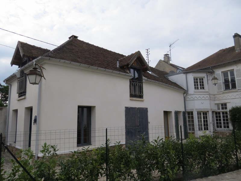 Sale house / villa Le mesnil le roi 699000€ - Picture 6