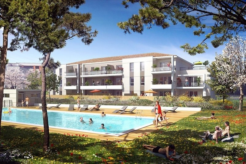 Sale apartment La londe les maures 340 000€ - Picture 1