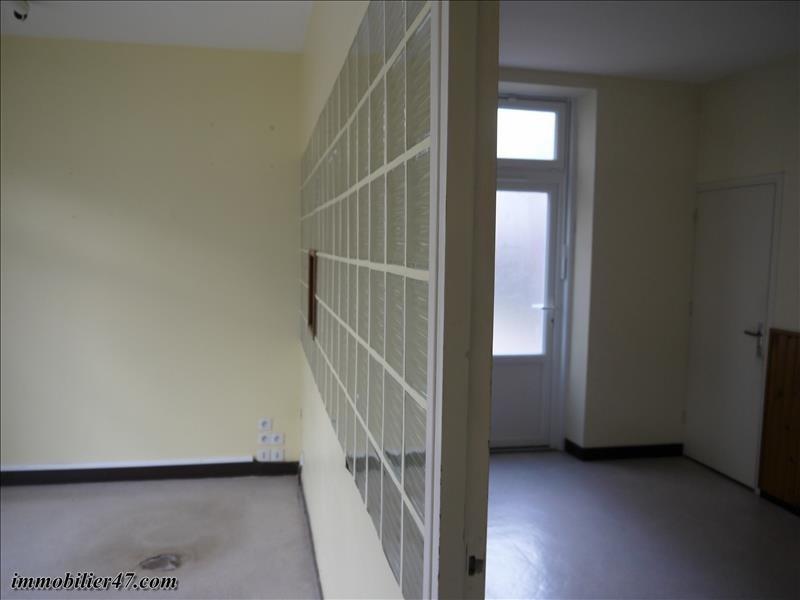 Vente immeuble Castelmoron sur lot 58800€ - Photo 8
