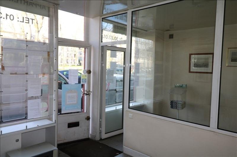 Rental empty room/storage Versailles 346€ HT/HC - Picture 2