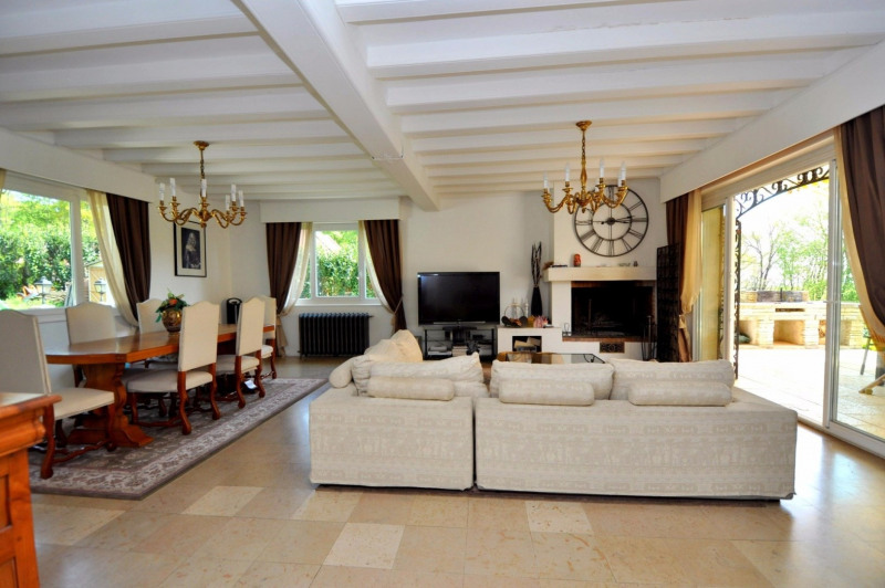 Vente maison / villa Janvry 650 000€ - Photo 7