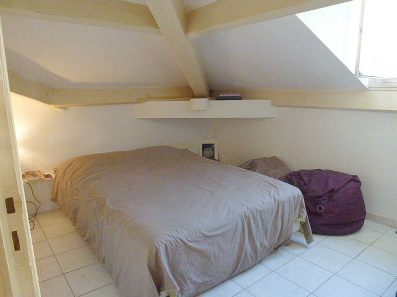 Sale apartment Nice 163 000€ - Picture 3