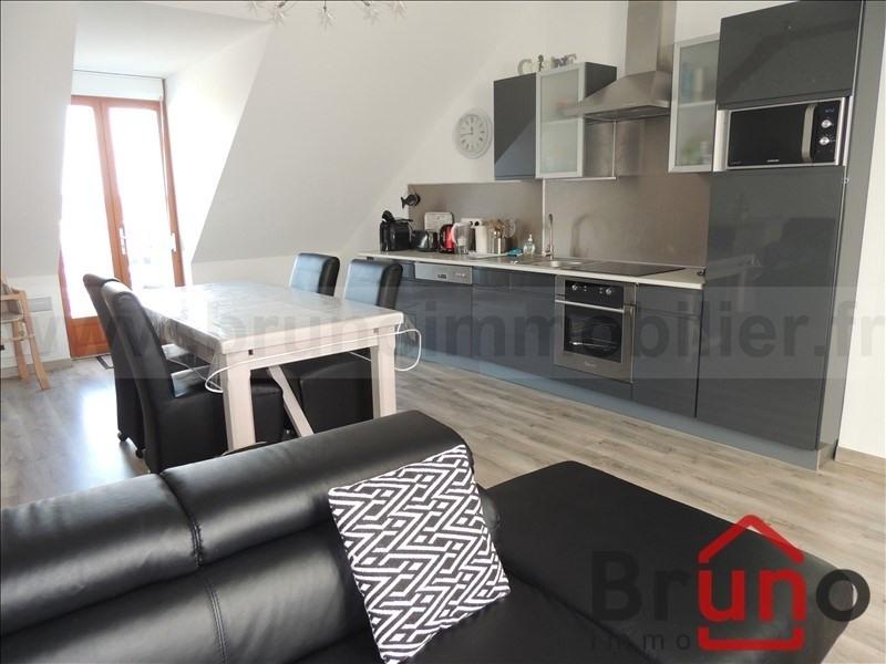 Verkoop  appartement Le crotoy 315000€ - Foto 2