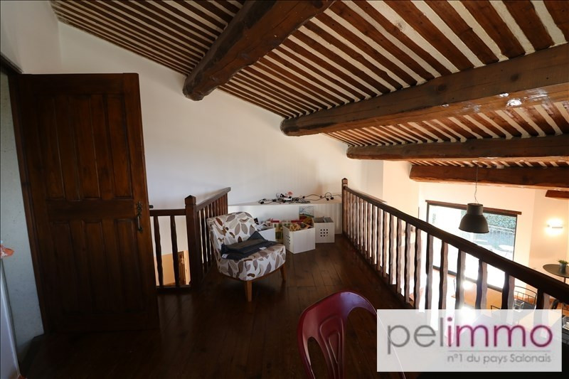 Vente de prestige maison / villa Eyguieres 549000€ - Photo 8