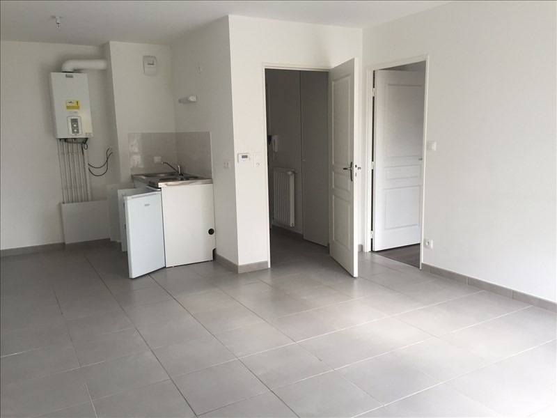 Location appartement Angers 461€cc - Photo 5