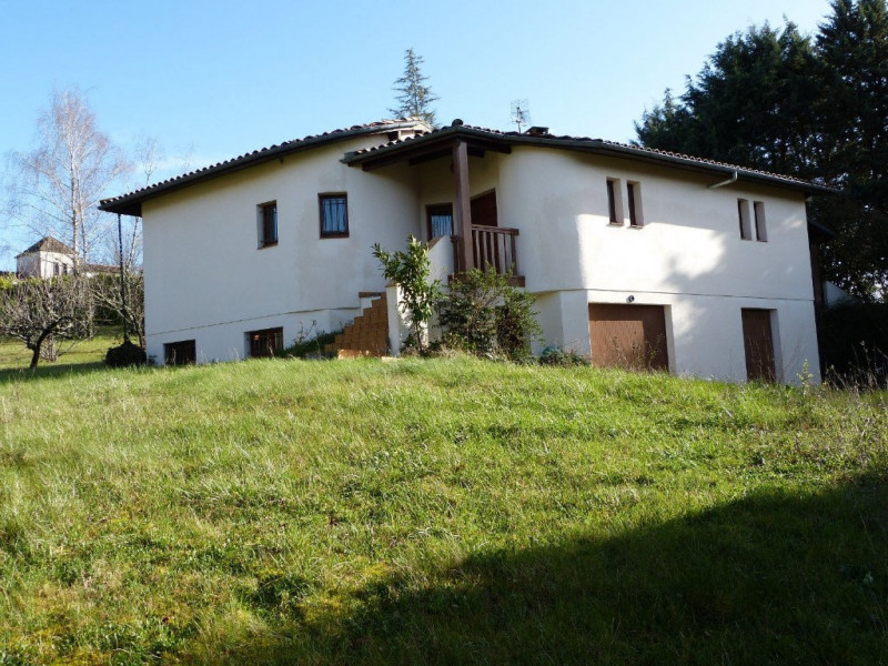 Sale house / villa Foulayronnes 267 120€ - Picture 6
