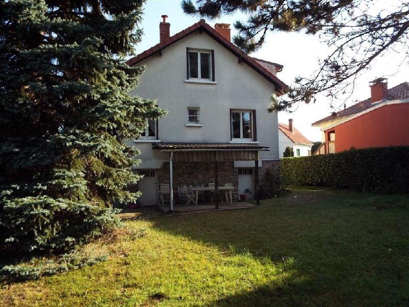 Vente maison / villa Ste genevieve des bois 453500€ - Photo 1