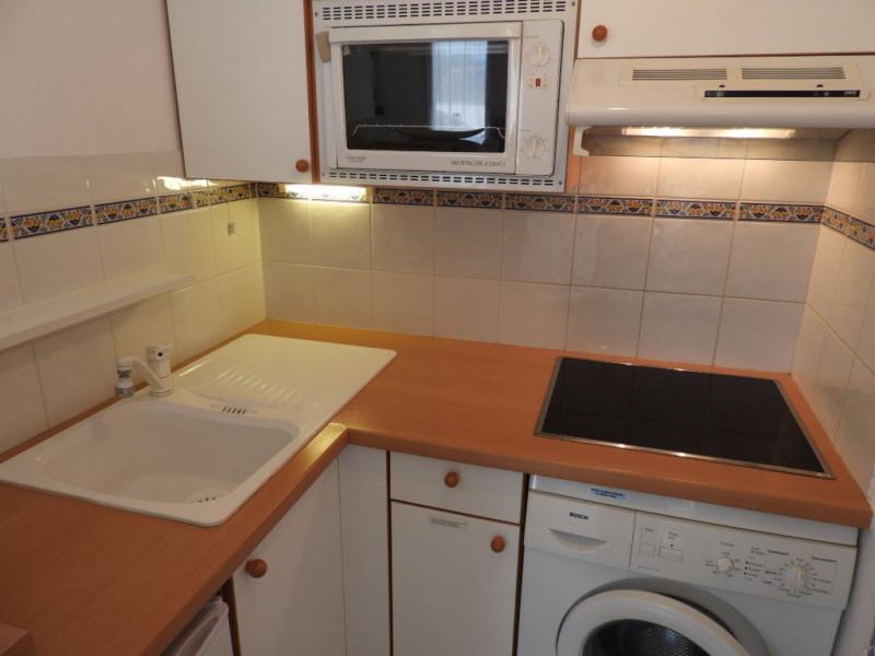 Sale apartment Vaux sur mer 159000€ - Picture 2
