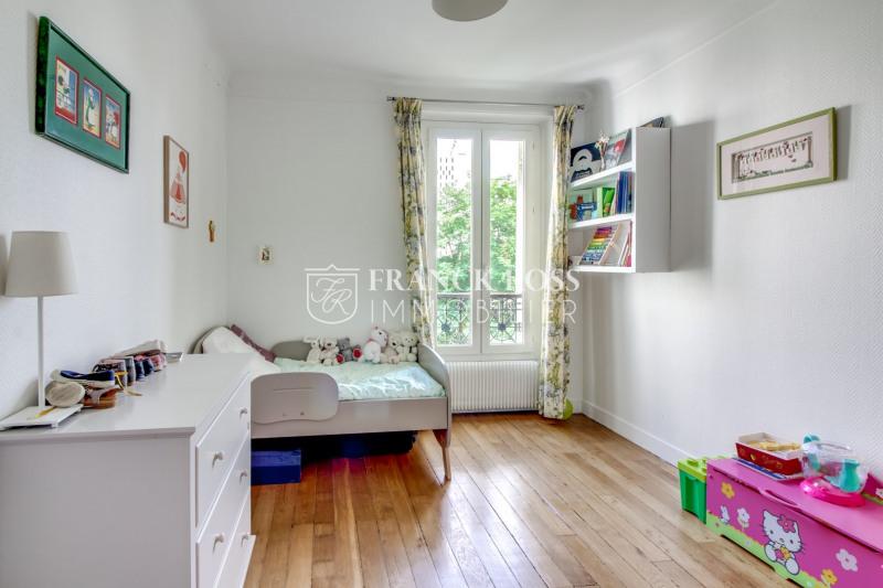 Venta  apartamento Neuilly-sur-seine 582000€ - Fotografía 9