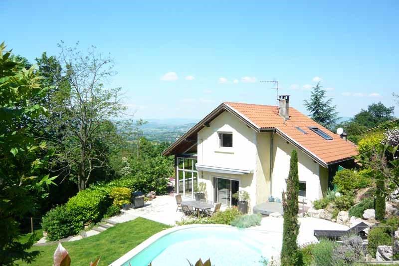 Sale house / villa Limonest 780000€ - Picture 1