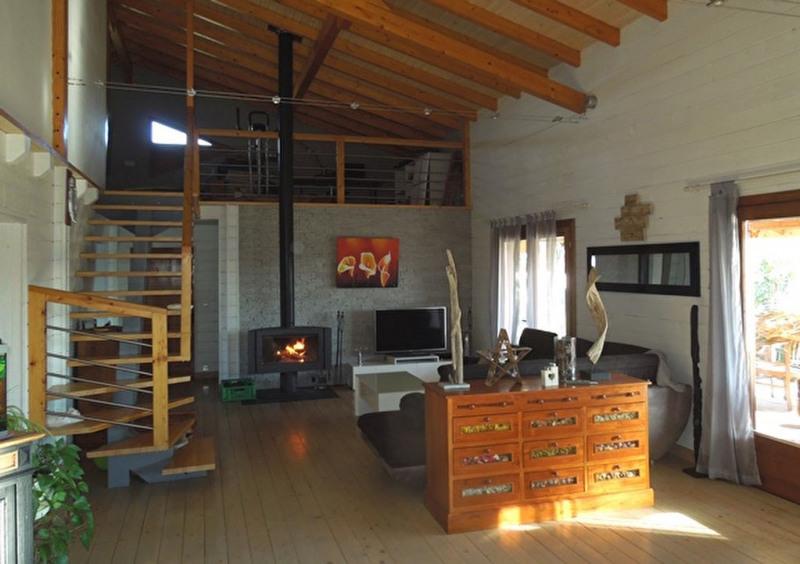 Venta  casa Angresse 495000€ - Fotografía 1
