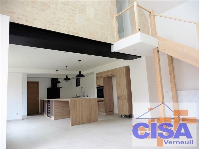 Sale house / villa Clermont 450000€ - Picture 3