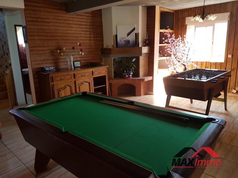 Vente maison / villa La plaine des cafres 395000€ - Photo 6