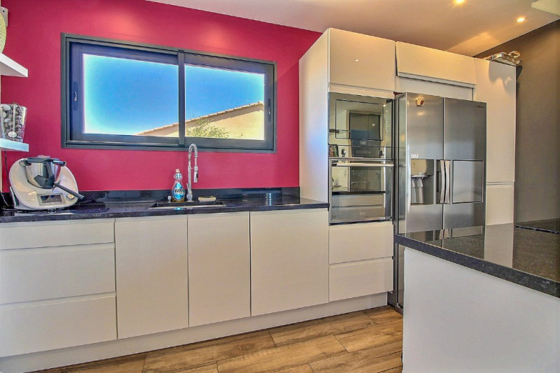 Vente maison / villa Manduel 379000€ - Photo 6