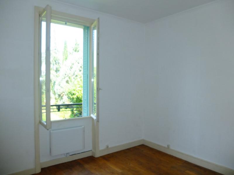 Rental apartment Pierre benite 574€ CC - Picture 1