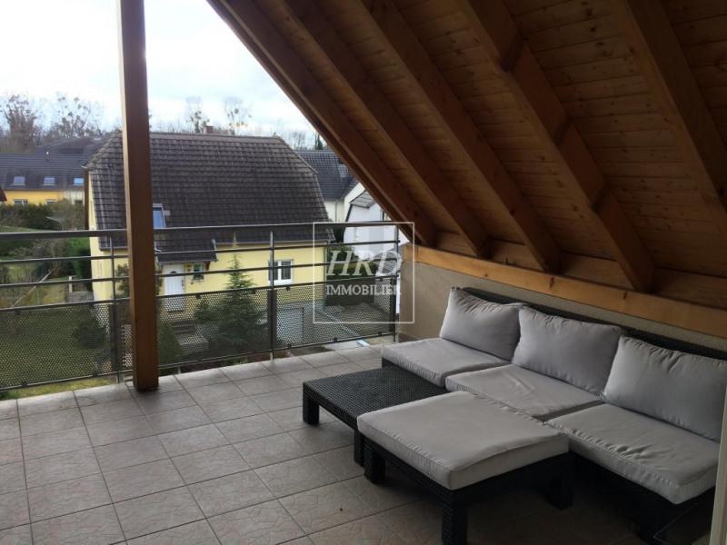 Verkauf von luxusobjekt mietshaus Fegersheim 844600€ - Fotografie 2