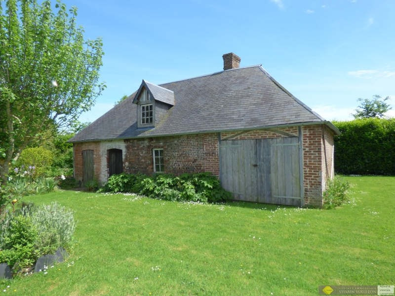 Deluxe sale house / villa Douville en auge 630000€ - Picture 2