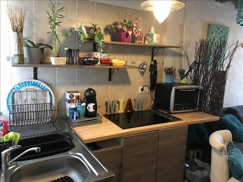 Vente maison / villa Villiers sur orge 134000€ - Photo 2