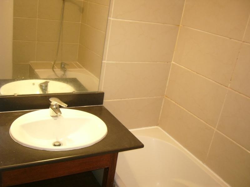 Rental apartment Bois de nefles st denis 515€ CC - Picture 4