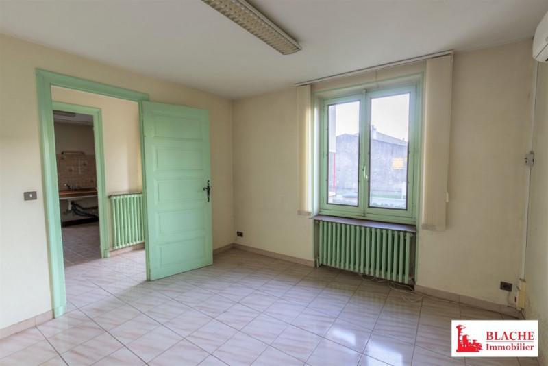 Venta  casa Saulce sur rhone 156000€ - Fotografía 5