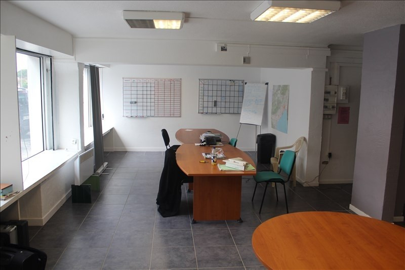 Vente local commercial Beziers 81 000€ - Photo 1
