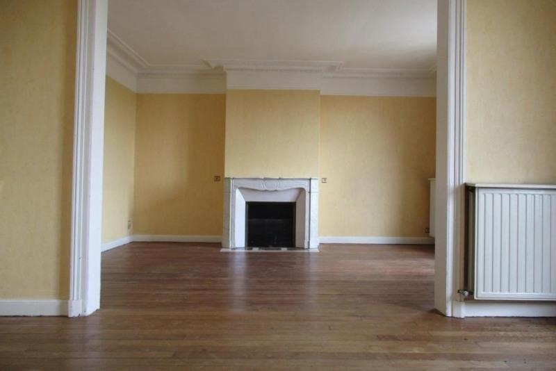 Sale apartment Villers cotterets 101000€ - Picture 1