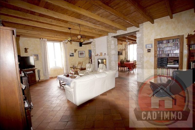 Sale house / villa Fonroque 276000€ - Picture 3