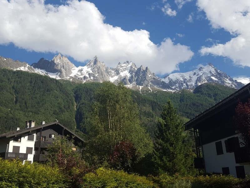 Deluxe sale house / villa Chamonix mont blanc 647000€ - Picture 3