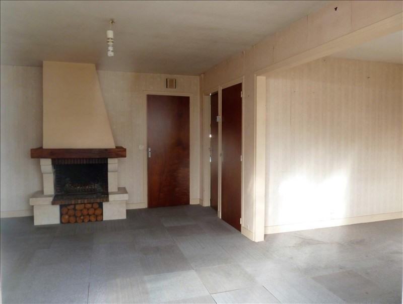 Vente maison / villa Neuville les dieppe 107000€ - Photo 5